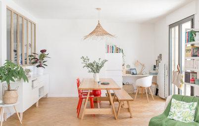 Un après-midi chez Ilaria, blogueuse et styliste d'intérieur
