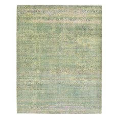 Unique Loom Green Muse Austin 9'x12' Area Rug
