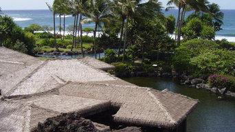 Grand Hyatt, Kauai, Hawaii