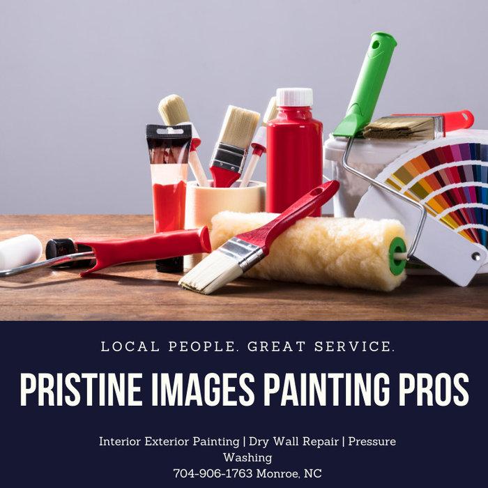 Pristine Images