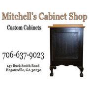 Mitchell's Cabinet Shop's photo