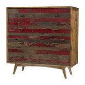 Troika Dresser