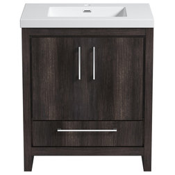 Modern Bathroom Vanities And Sink Consoles by Houzz