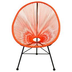 Contemporary Outdoor Lounge Chairs by The Khazana Home Austin Furniture Store