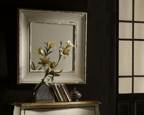 Espejos decorativos for Aparadores con espejo