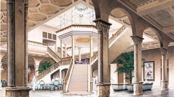 Palace Grand Stairs