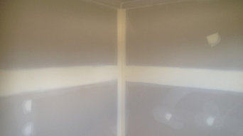 MJs Plastering Projects
