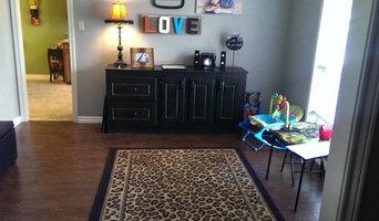 Leslie's New Flooring