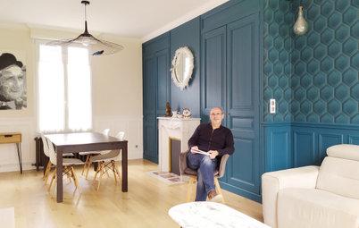 Avant/Après : À Beauvais, la maison de Vincent retrouve du charme