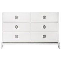 Channing Six-Drawer Dresser
