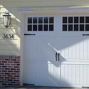 Stanley Garage Door Repair's photo