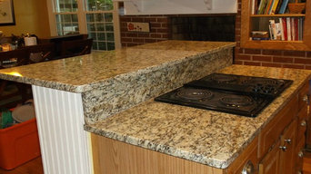 Titan Granite and Marble