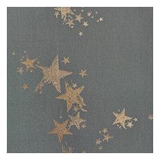 Barneby Gates All Star Wallpaper, Gunmetal