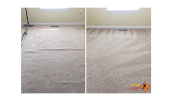 Carpet stretching and carpet cleaning in Stafford Va