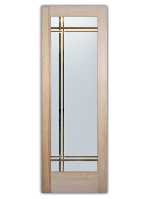 Glass Front Doors Glass Entry Doors Sandblast Frosted Glass Designs