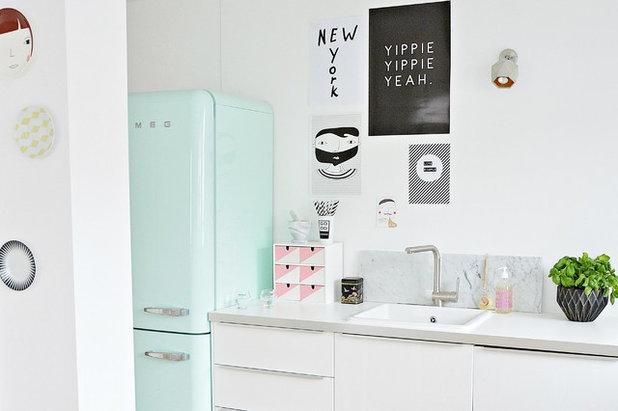 Pi creativit nella tua cucina con queste 10 pareti - Articoli per cucina ...