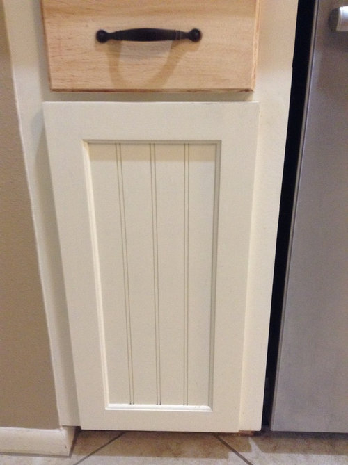 Replace or paint kitchen cabinet doors what color - Change kitchen cabinet color ...