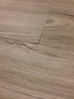 Problem With Trafficmaster Allure Vinyl Plank