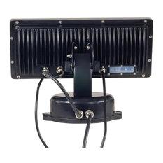 """Jesco Lighting WW2B13NW30BK 13"""" 45W 36 LED Wall Washer"""