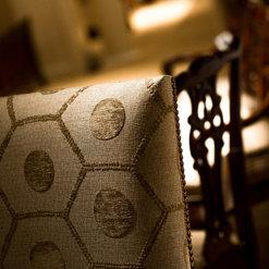 Stunning Fabrics Upholstery