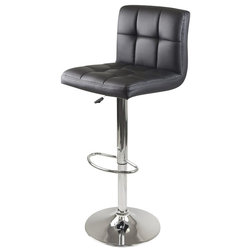 Ideal Contemporary Bar Stools And Counter Stools by Pot Racks Plus