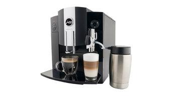 Jura Capresso Impressa C9 One Touch Super Automatic Espresso Machine