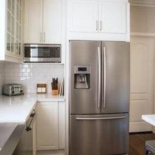 Refrigerator Panels