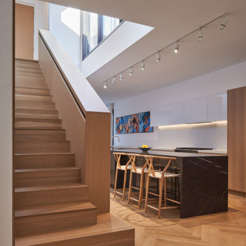 Humber Home - Staircase
