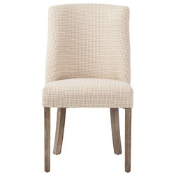 Farmhouse Dining Chairs by The Khazana Home Austin Furniture Store