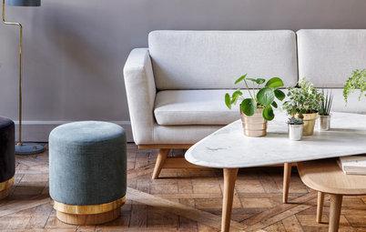 En direct de Maison&Objet : le mobilier de 2019 se réinvente