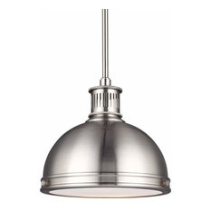50 most popular traditional pendant lights for 2018 houzz sea gull lighting sea gull lighting 6508591s pratt street metal pratt street led pendant mozeypictures Image collections