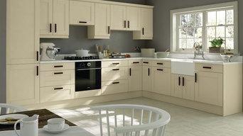 Trends - Washington Ivory - Kitchen Doors