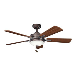 Arkwright Fan Motor Assembly Transitional Ceiling Fans