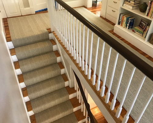 Herringbone Carpet   Hall And Stair Runners