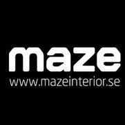 MAZE INTERIORs foto