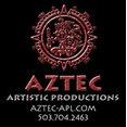 Aztec Artistic Productions's profile photo