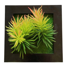 Simulation Plant Wall Decor Creative Home Accessories Wall Hanging Ornaments