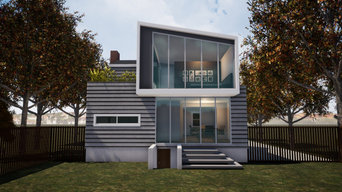 Soles - Lawerence Residence