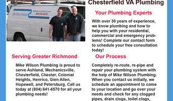 Advanced Plumbing Richmond VA