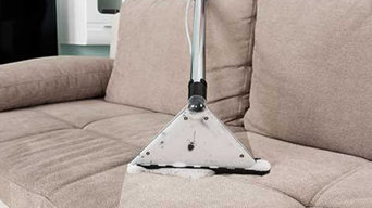 Magic Upholstery Cleaning Sydney