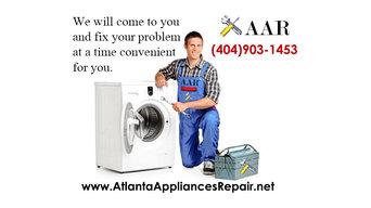 Washer dryer repair