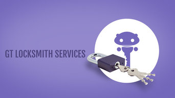 GT Locksmith Services