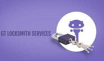 GT Locksmith Services