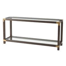Theodore Alexander TA Studio No. 1 Urbana Console Table #TAS53002.C076