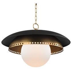 Popular Traditional Pendant Lighting by Hudson Valley Lighting