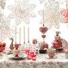 Houzz Quiz: Che Stile Scegliere per la Tavola di Natale?
