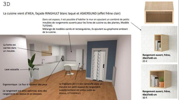 Etude de cas : Quel budget pour une cuisine ouverte ?