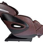 Adako USA - Adako Zenith L-Shape Massager Chair with 3D Massage, Heat, Music - FEATURES: