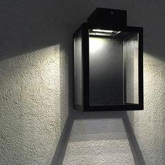 Applique ext rieure for Luminaire exterieur zinc