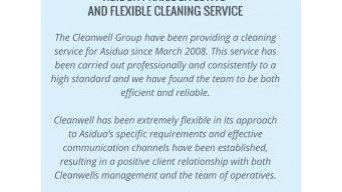 Cleanwell Group